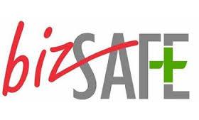 bizSAFE Official Logo
