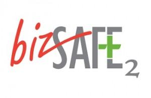bizSAFE Level 2 logo image