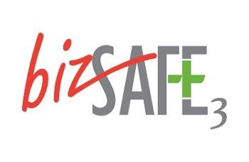 bizSAFE level 3 Logo