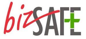 bizsafe logo image