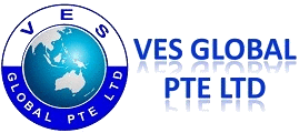 VES Global Pte Ltd Logo
