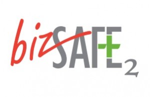 bizsafe2 image for training